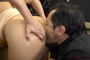 Katie Morgan porno putki
